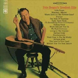 Pete Seeger - Pete Seeger's Greatest Hits