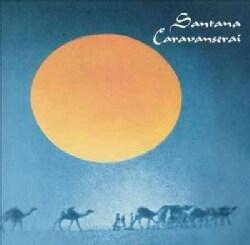 Carlos Santana - Caravanserai