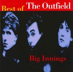 Outfield - Best of Outfield: Big Innings