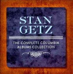 Stan Getz - The Complete Columbia Albums Collection