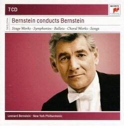 Leonard Bernstein - Leonard Bernstein Conducts Bernstein