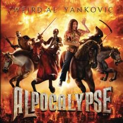 Weird Al Yankovic - Alpocalypse