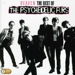 Psychedelic Furs - Heaven: The Best of The Psychedelic Furs
