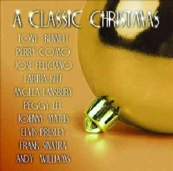 Various - A Classic Christmas