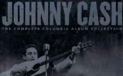 Johnny Cash - The Complete Columbia Collection