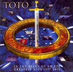 Toto - In The Blink of An Eye 1977-2011