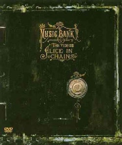Music Bank: The Videos (DVD)