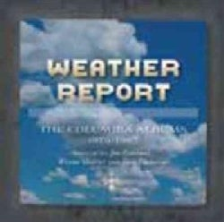 Weather Report - The Columbia Albums 1976-1982