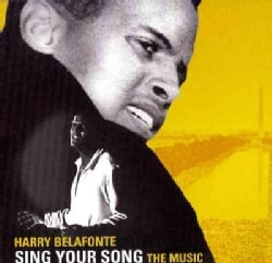 Harry Belafonte - Sing Your Song: The Music (OST)