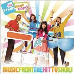Fresh Beat Band - The Fresh Beat Band: Music From The Hit TV Show