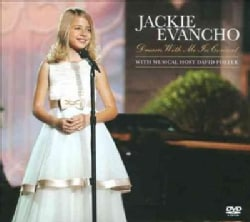 David Foster/Jackie Evancho/David Foster - Dream with Me In Concert