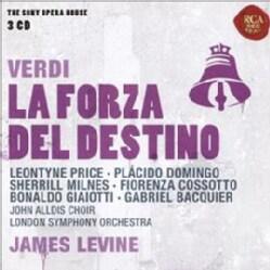 Guiseppe Verdi - Verdi: La Forza Del Destino