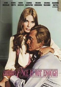 Once Is Not Enough (DVD)