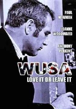 Wusa (DVD)