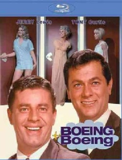 Boeing Boeing (Blu-ray Disc)