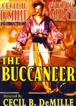 The Buccaneer (DVD)