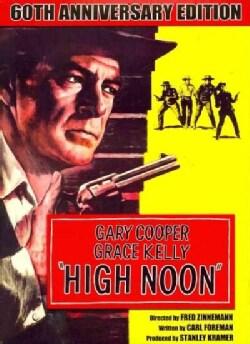 High Noon (60th Anniversary Edition) (DVD)