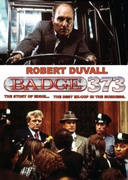 Badge 373 (DVD)