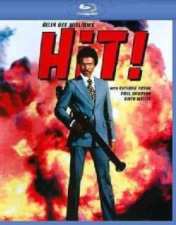Hit! (Blu-ray Disc)