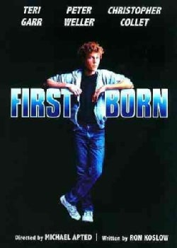 Firstborn (DVD)