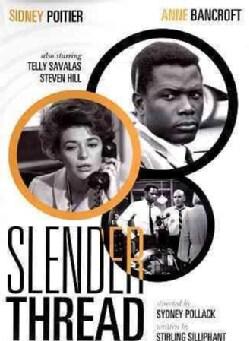 The Slender Thread (DVD)