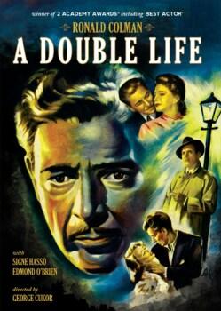 A Double Life (DVD)