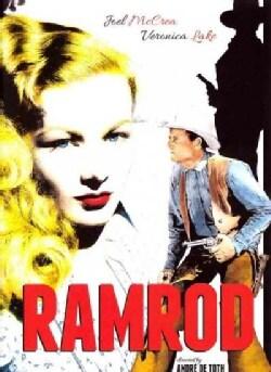 Ramrod (DVD)
