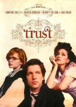 Trust (DVD)