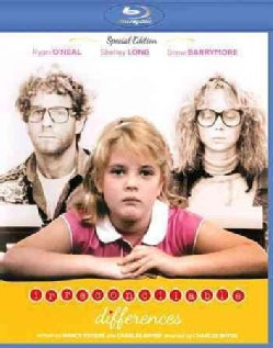 Irreconcilable Differences (Blu-ray Disc)