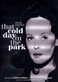 That Cold Day in the Park (DVD)