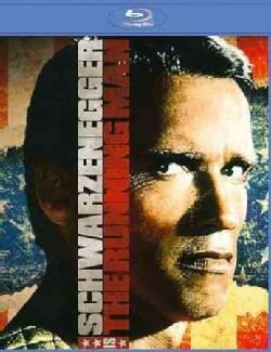 The Running Man (Blu-ray Disc)