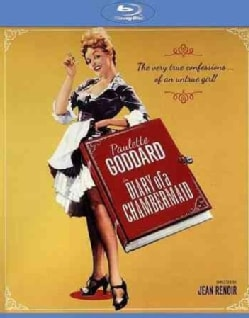 The Diary of a Chambermaid (Blu-ray Disc)