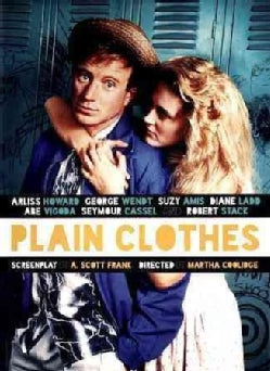 Plain Clothes (DVD)