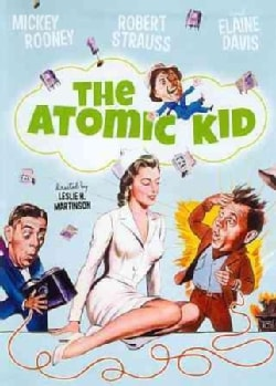 The Atomic Kid (DVD)