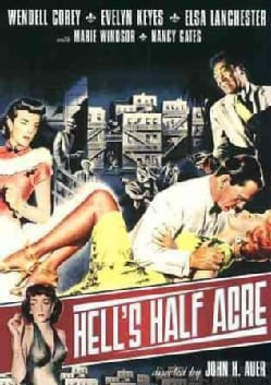 Hell's Half Acre (DVD)