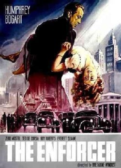The Enforcer (DVD)