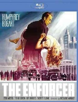 The Enforcer (Blu-ray Disc)