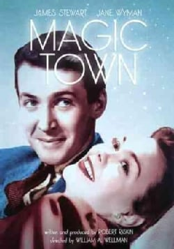 Magic Town (DVD)