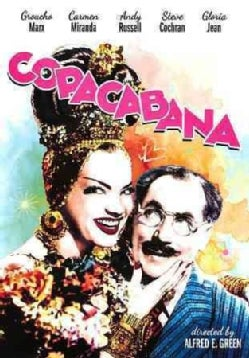 Copacabana (DVD)