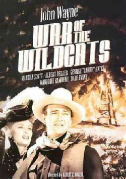 War of the Wildcats (DVD)
