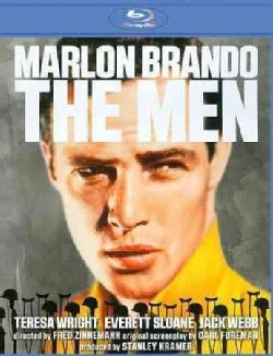 The Men (Blu-ray Disc)