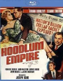 Hoodlum Empire (Blu-ray Disc)