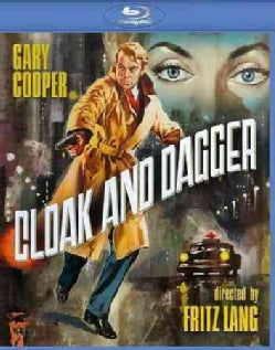 Cloak and Dagger (Blu-ray Disc)