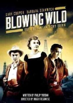 Blowing Wild (DVD)