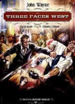 Three Faces West (DVD)