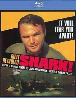Shark! (Blu-ray Disc)
