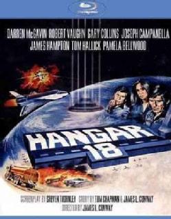 Hangar 18 (Blu-ray Disc)