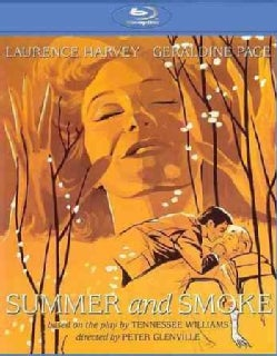 Summer and Smoke (Blu-ray Disc)