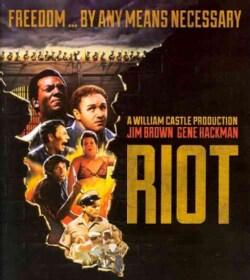 Riot (Blu-ray Disc)