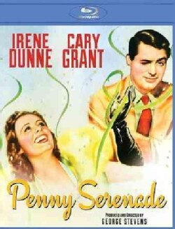 Penny Serenade (Blu-ray Disc)